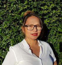 Zita Sauro Vital Resource Profile Picture